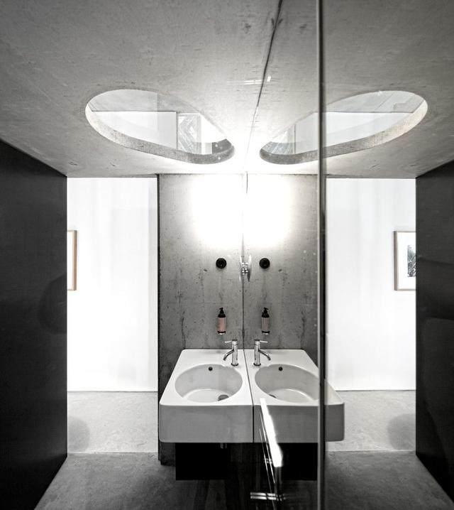 世界各地的混凝土風格的浴室,简约清新还時尚-7.jpg
