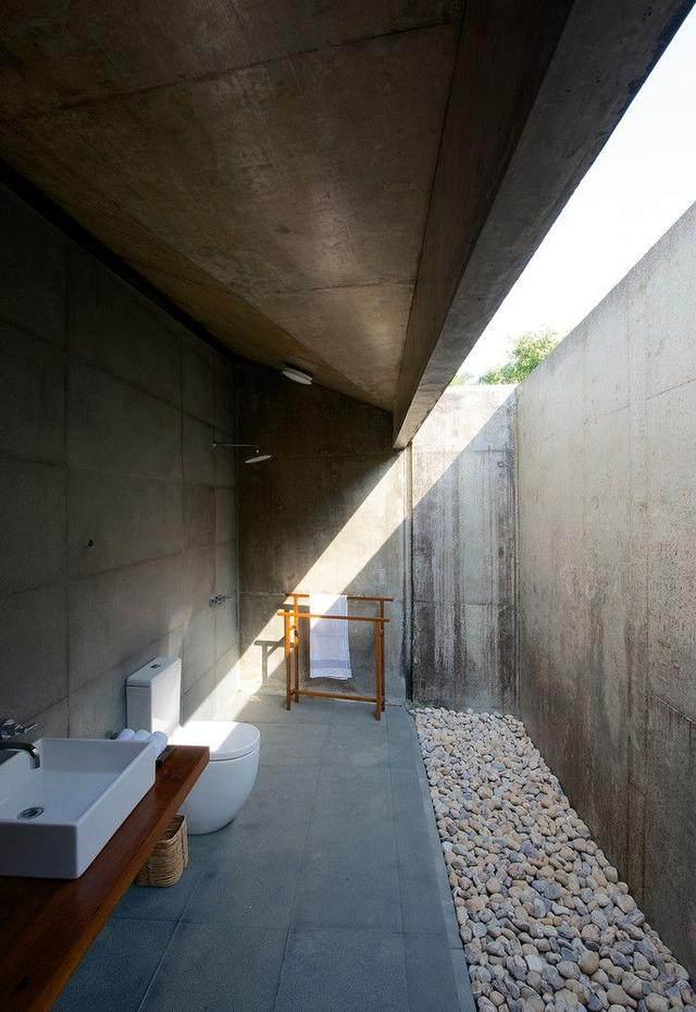 世界各地的混凝土風格的浴室,简约清新还時尚-10.jpg