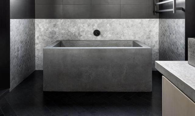 世界各地的混凝土風格的浴室,简约清新还時尚-12.jpg
