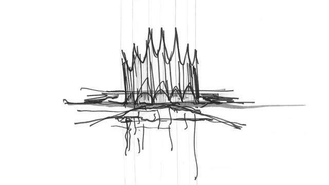 珠海新文旅地标!Stufish用舞台幕布曲线打造长隆剧院-6.jpg