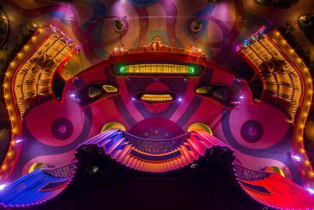 珠海新文旅地标!Stufish用舞台幕布曲线打造长隆剧院-8.jpg