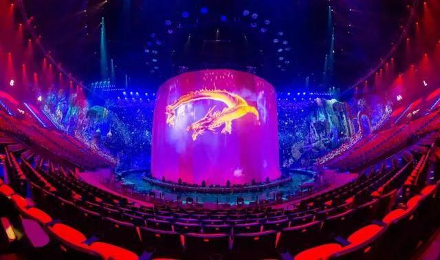 珠海新文旅地标!Stufish用舞台幕布曲线打造长隆剧院-10.jpg