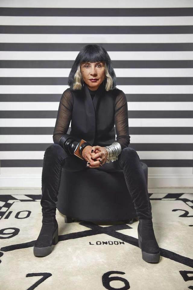 重启·论坛嘉宾 ∣ Sue Timney -- 設計之下的艺术感-2.jpg
