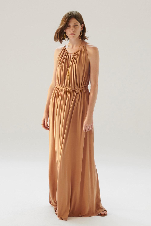 Vanessa Bruno时装系列設計師试图创造出现代和永恒的混搭-6.jpg