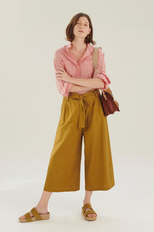 Vanessa Bruno时装系列設計師试图创造出现代和永恒的混搭-10.jpg