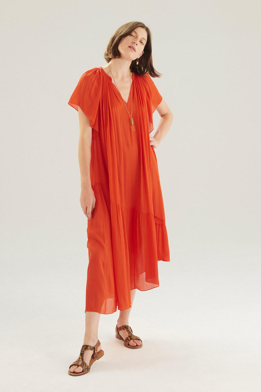 Vanessa Bruno时装系列設計師试图创造出现代和永恒的混搭-11.jpg