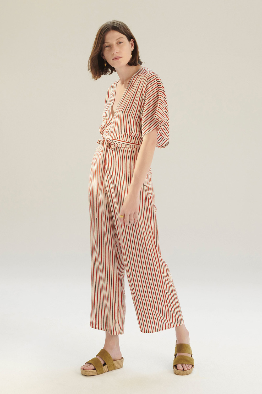 Vanessa Bruno时装系列設計師试图创造出现代和永恒的混搭-13.jpg