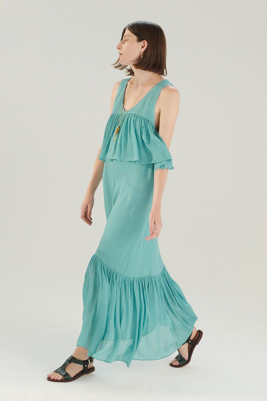 Vanessa Bruno时装系列設計師试图创造出现代和永恒的混搭-15.jpg