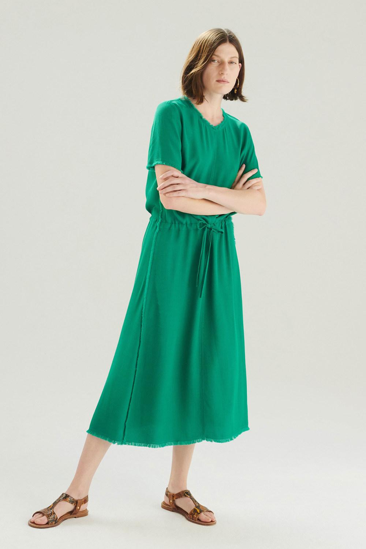 Vanessa Bruno时装系列設計師试图创造出现代和永恒的混搭-17.jpg