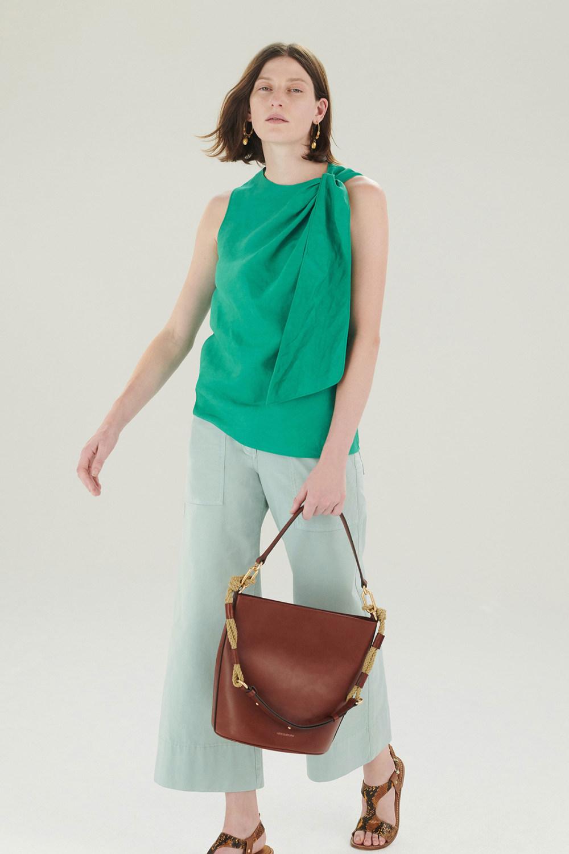 Vanessa Bruno时装系列設計師试图创造出现代和永恒的混搭-18.jpg