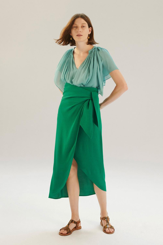 Vanessa Bruno时装系列設計師试图创造出现代和永恒的混搭-21.jpg