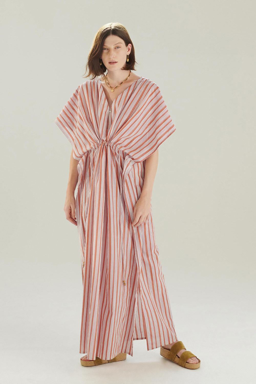 Vanessa Bruno时装系列設計師试图创造出现代和永恒的混搭-23.jpg