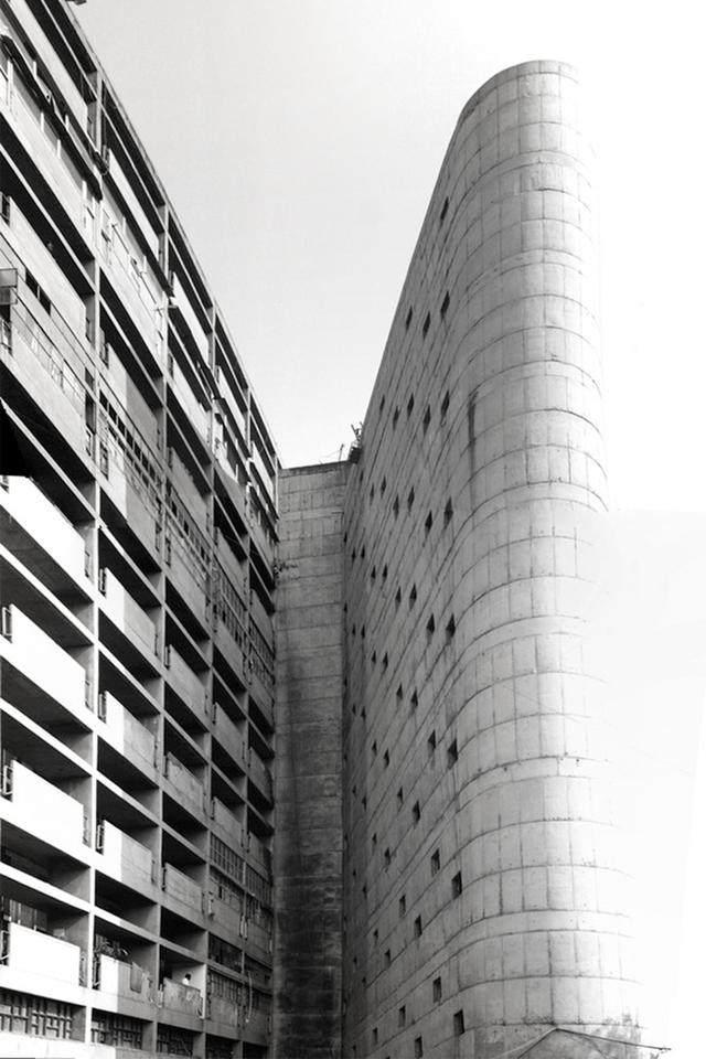 柯布西耶光辉城市的失败样板。I 昌迪加尔·行政首府-13.jpg