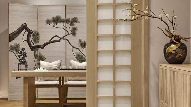 417㎡日式別墅空间样板间設計方案,简洁而又淡雅   华墨国际設計-9.jpg