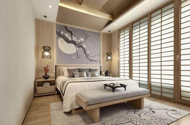 417㎡日式別墅空间样板间設計方案,简洁而又淡雅   华墨国际設計-13.jpg