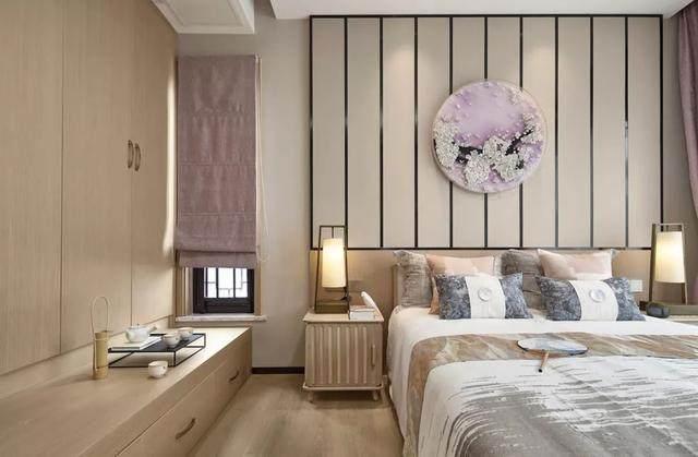 417㎡日式別墅空间样板间設計方案,简洁而又淡雅   华墨国际設計-17.jpg