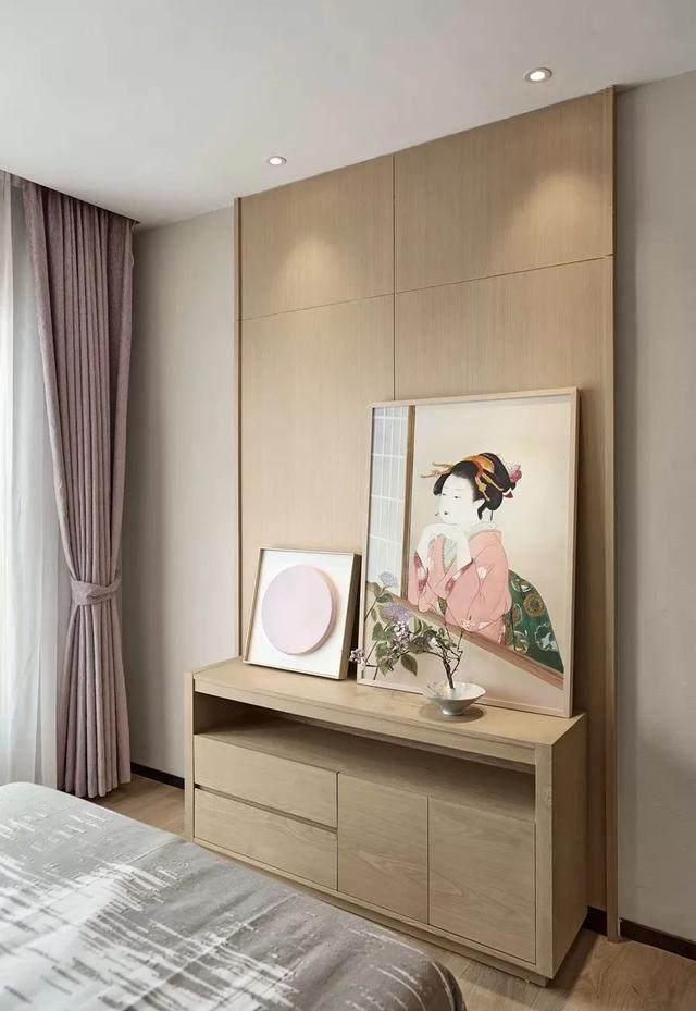 417㎡日式別墅空间样板间設計方案,简洁而又淡雅   华墨国际設計-18.jpg