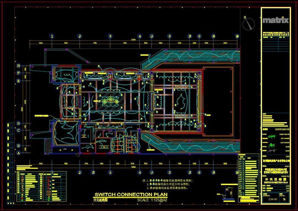 【矩阵纵横Matrix】华润滨江万象天地售楼处设计 175M丨2017_3.jpg