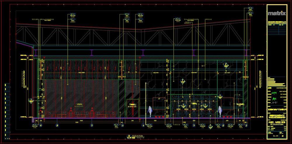 【矩阵纵横Matrix】华润滨江万象天地售楼处设计 175M丨2017_5.jpg