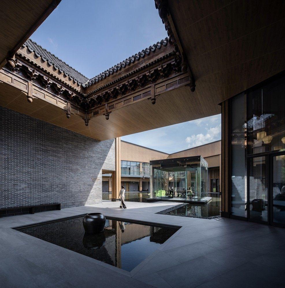 【上海日清建筑设计】2850㎡现代艺术博物馆莲花度假村3.jpg