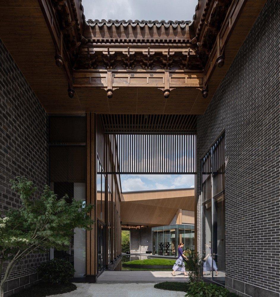 【上海日清建筑设计】2850㎡现代艺术博物馆莲花度假村15.jpg