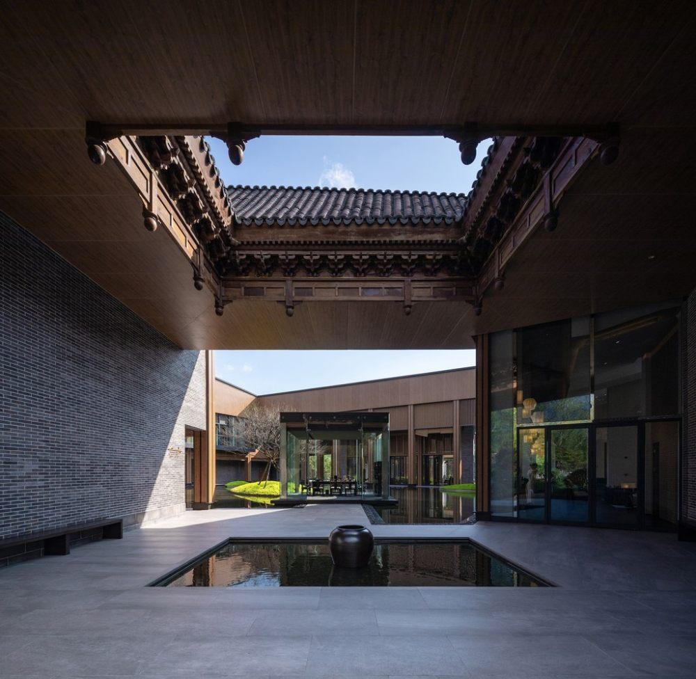 【上海日清建筑设计】2850㎡现代艺术博物馆莲花度假村16.jpg