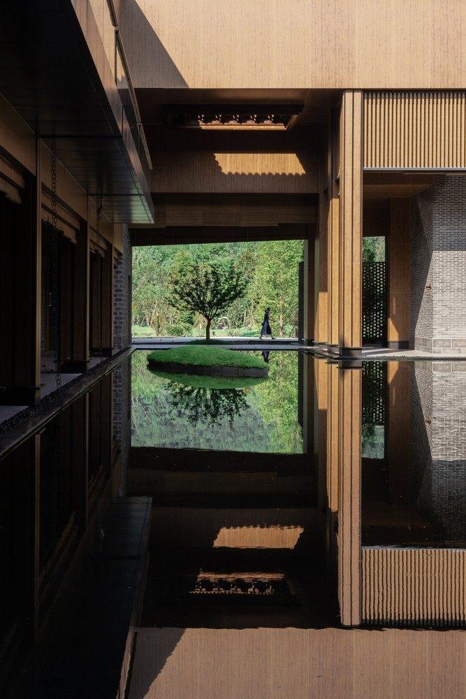 【上海日清建筑设计】2850㎡现代艺术博物馆莲花度假村17.jpg