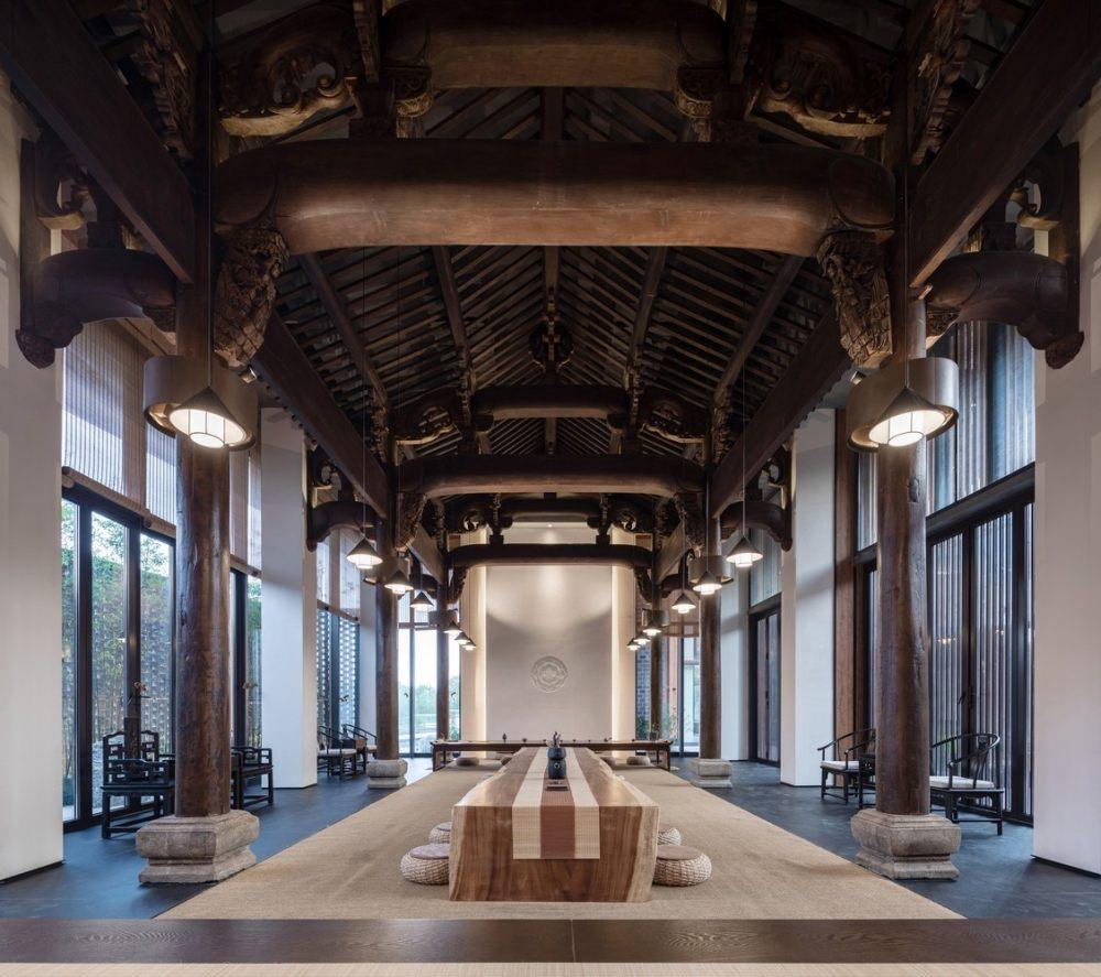 【上海日清建筑设计】2850㎡现代艺术博物馆莲花度假村18.jpg
