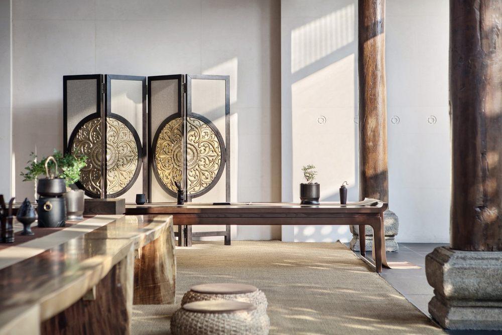 【上海日清建筑设计】2850㎡现代艺术博物馆莲花度假村19.jpg
