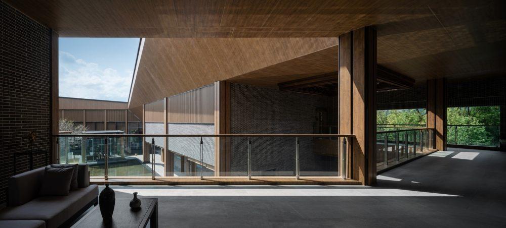 【上海日清建筑设计】2850㎡现代艺术博物馆莲花度假村21.jpg