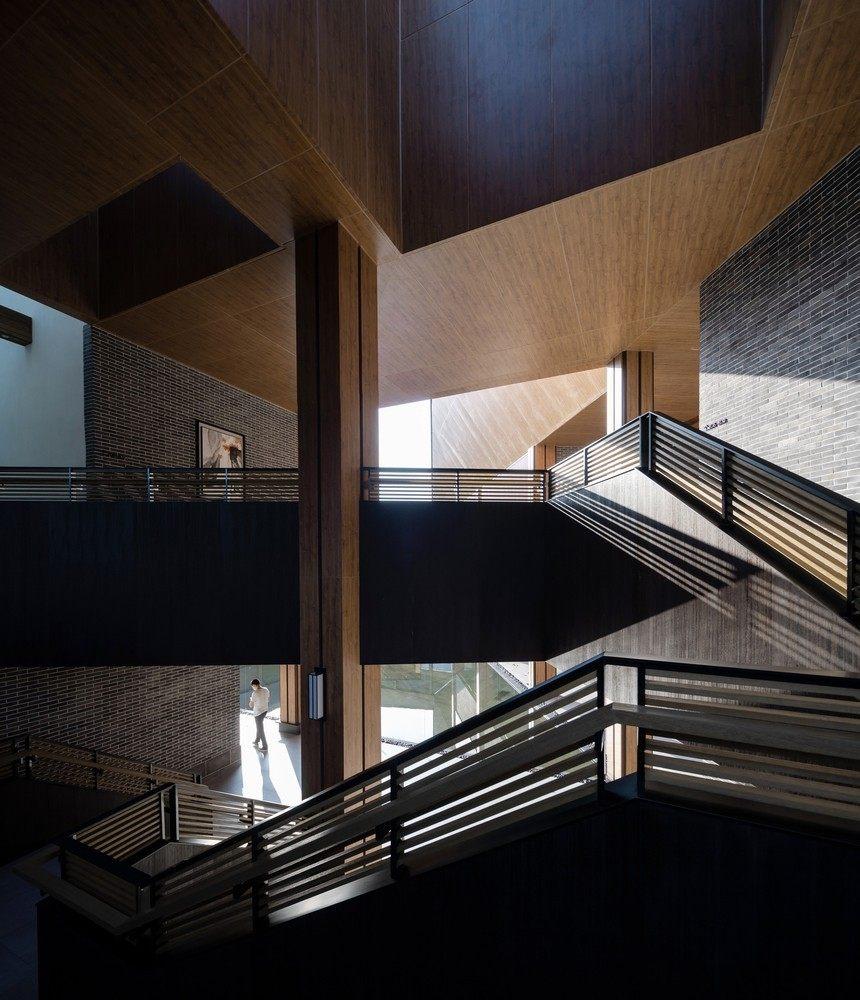 【上海日清建筑设计】2850㎡现代艺术博物馆莲花度假村22.jpg