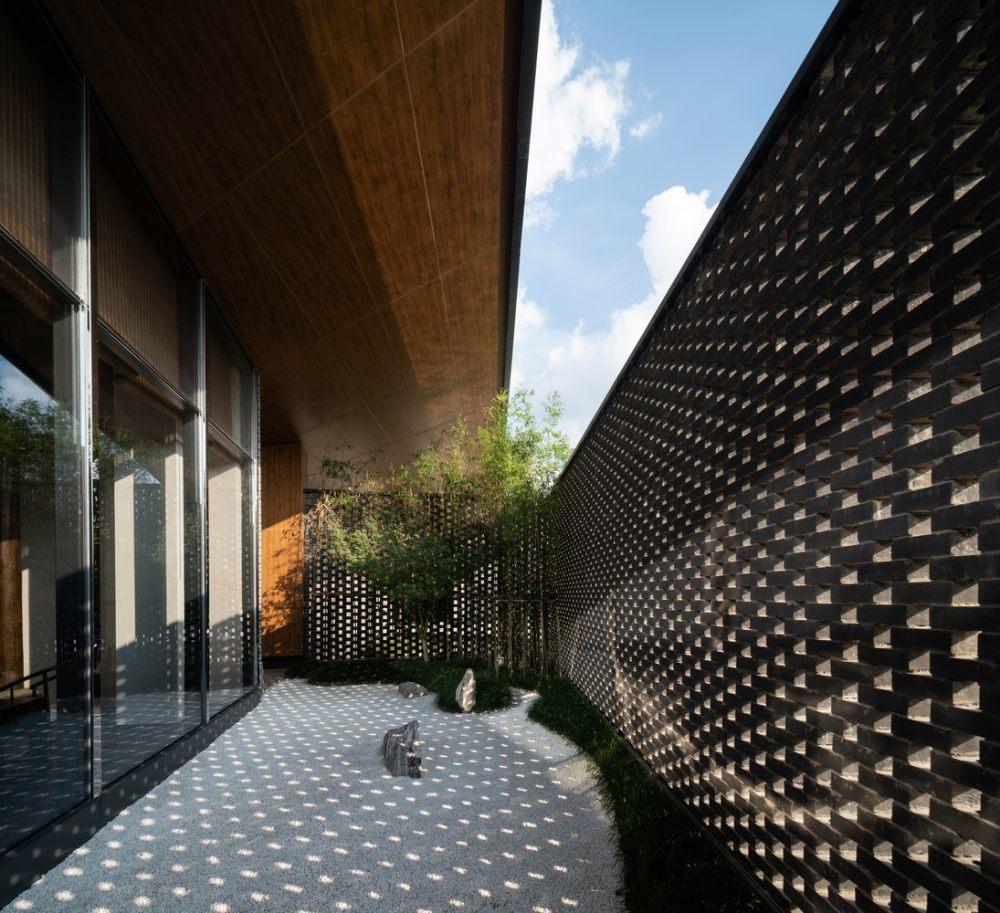 【上海日清建筑设计】2850㎡现代艺术博物馆莲花度假村25.jpg