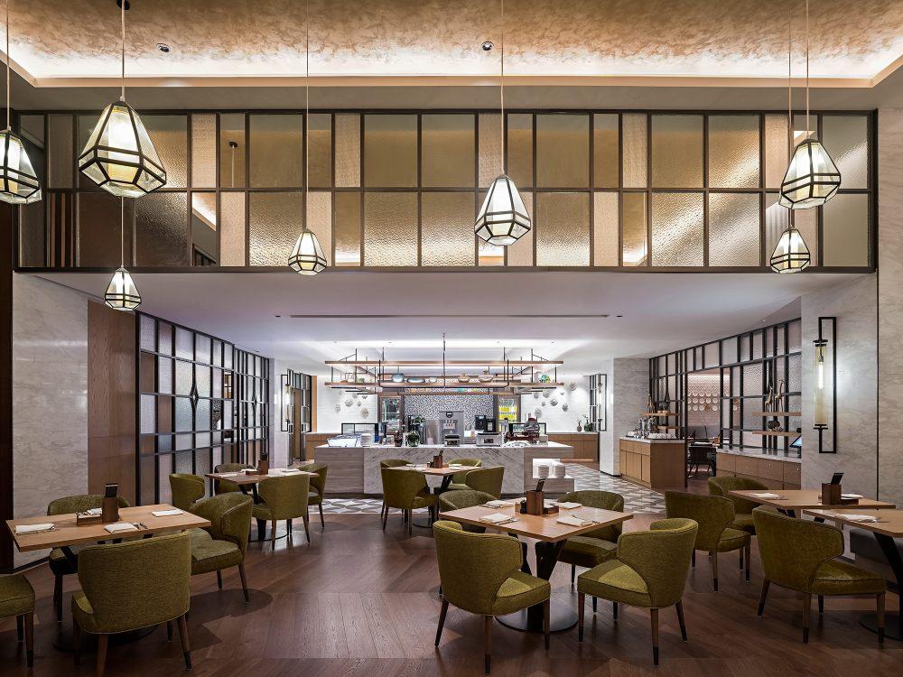 北京世园凯悦酒店  CL3思联建筑设计_27._全日餐厅.jpg