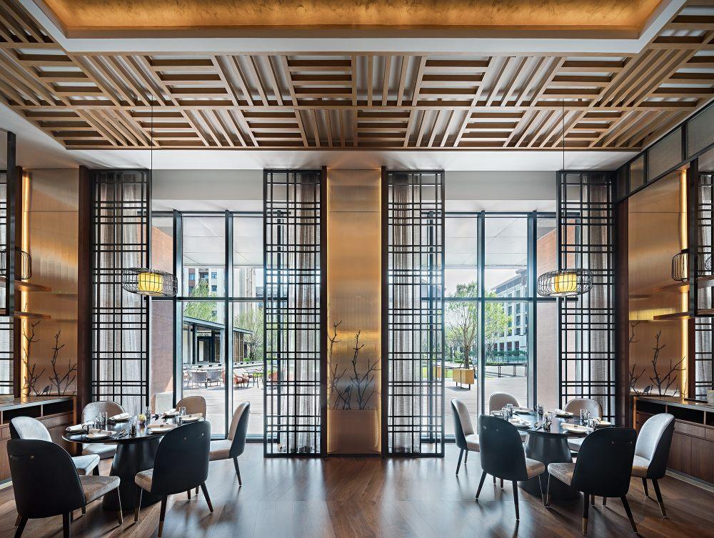 北京世园凯悦酒店  CL3思联建筑设计_30._中餐厅.jpg