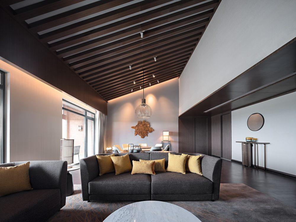 北京世园凯悦酒店  CL3思联建筑设计_48._总统套房.jpg