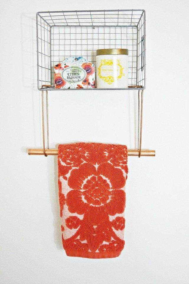 15个很棒的浴室毛巾储藏创意,每一个都風格独特-3.jpg