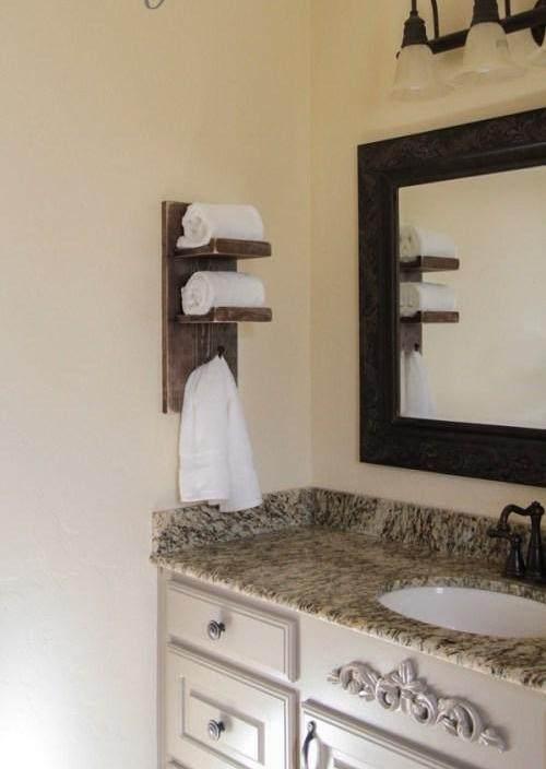 15个很棒的浴室毛巾储藏创意,每一个都風格独特-15.jpg