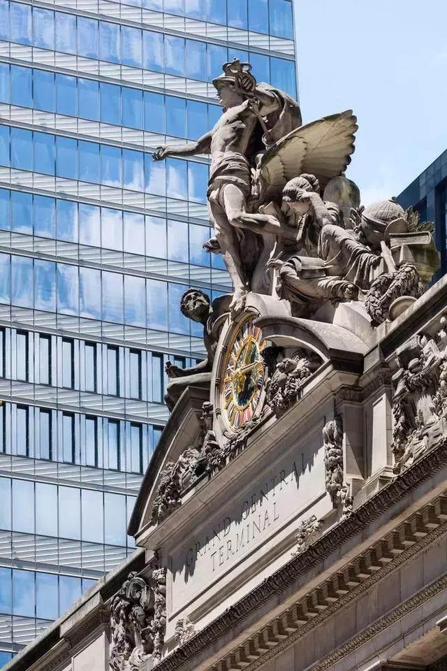 高427米!曼哈顿中城最高办公塔楼封顶-9.jpg
