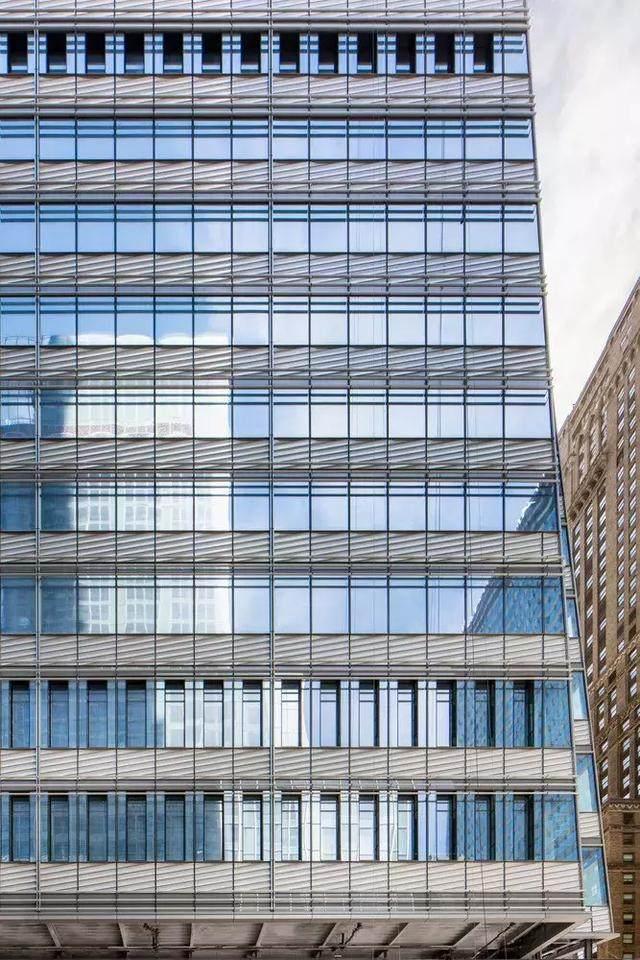 高427米!曼哈顿中城最高办公塔楼封顶-10.jpg