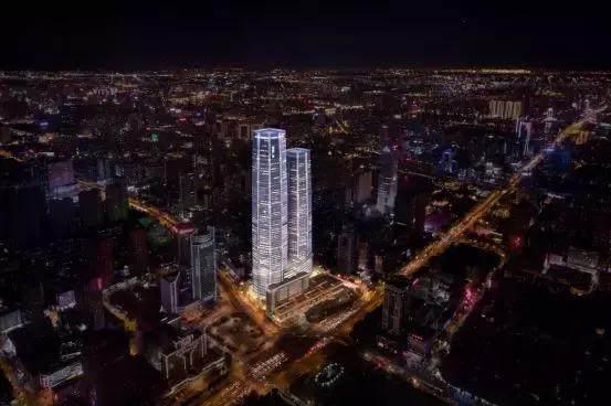 太原第一高楼——太原国海广场将开建,中建七局中标施工工程-4.jpg