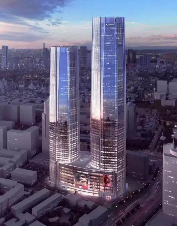 太原第一高楼——太原国海广场将开建,中建七局中标施工工程-8.jpg