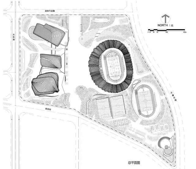 大同再添地标建築——大同市体育中心,总投资12亿-5.jpg