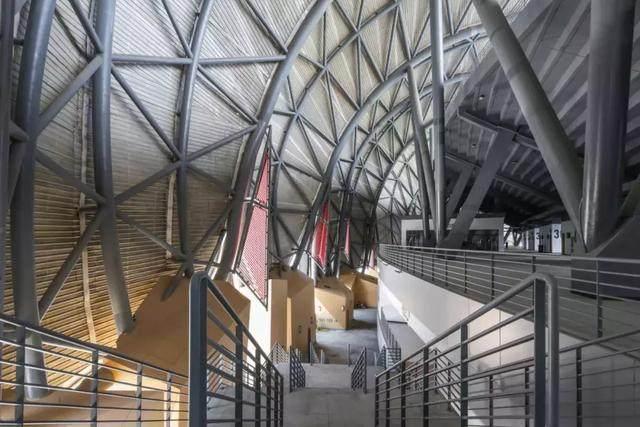 大同再添地标建築——大同市体育中心,总投资12亿-8.jpg