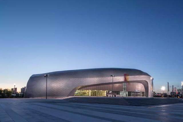 大同再添地标建築——大同市体育中心,总投资12亿-12.jpg