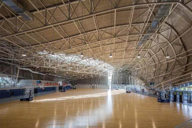 大同再添地标建築——大同市体育中心,总投资12亿-11.jpg
