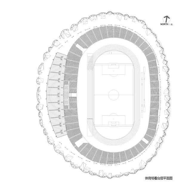 大同再添地标建築——大同市体育中心,总投资12亿-16.jpg