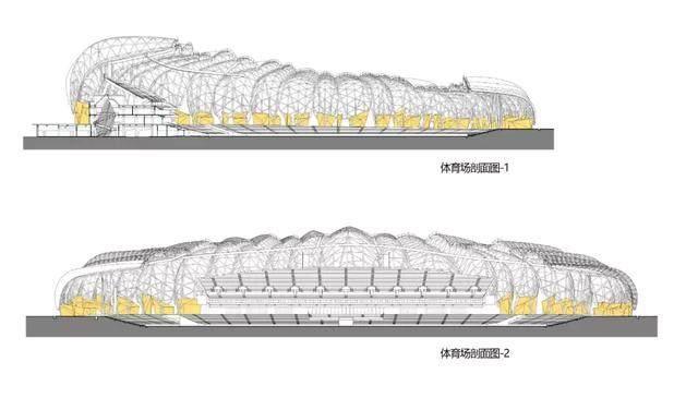 大同再添地标建築——大同市体育中心,总投资12亿-18.jpg