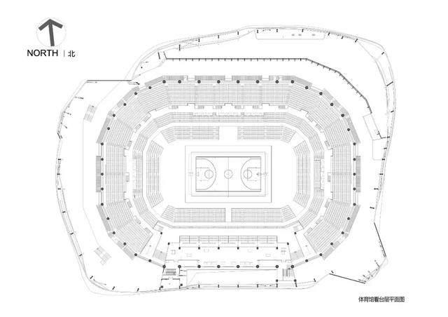 大同再添地标建築——大同市体育中心,总投资12亿-21.jpg