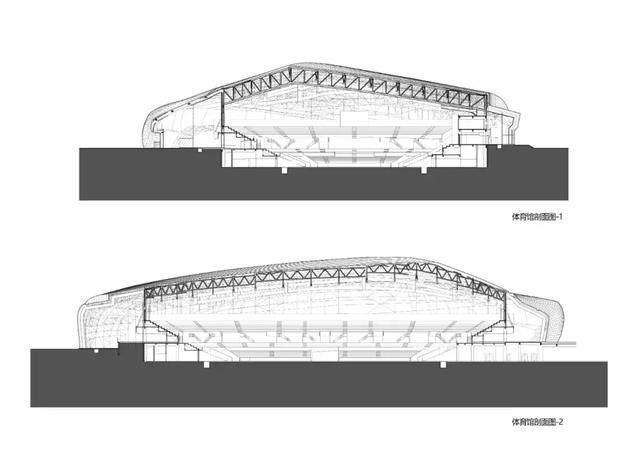 大同再添地标建築——大同市体育中心,总投资12亿-22.jpg