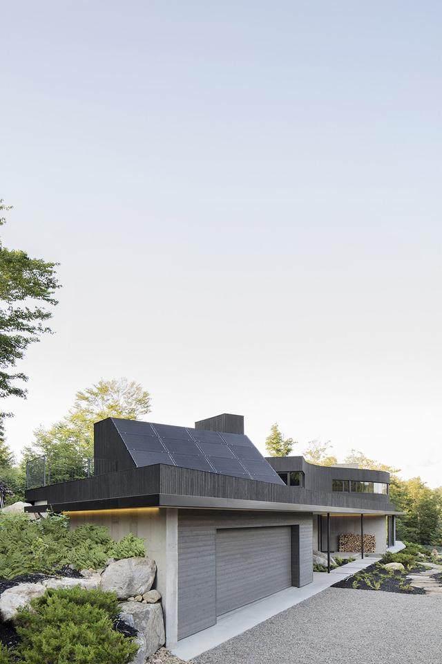 「設計」:巨石上的生态住宅空间-加拿大-2.jpg